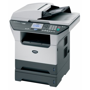 Заправка принтера Brother MFC-8460N