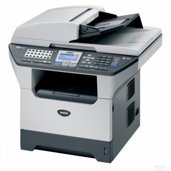Заправка принтера Brother 8860DN