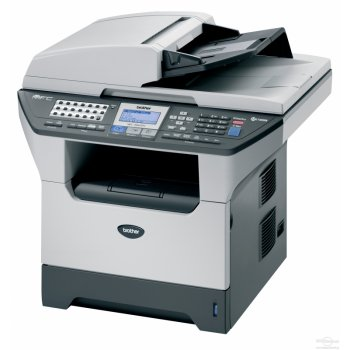 Заправка принтера Brother 8870DW