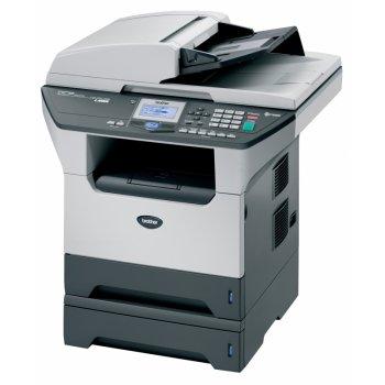 Заправка принтера Brother 8065DN