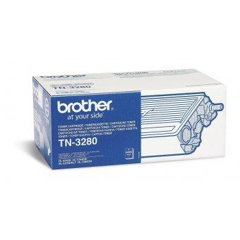 Картридж совместимый Brother TN-3280