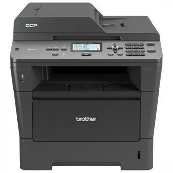 Заправка принтера Brother DCP 8110DN