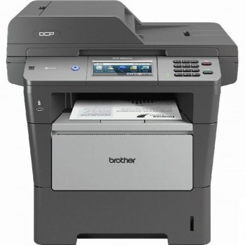 Заправка принтера Brother DCP 8250