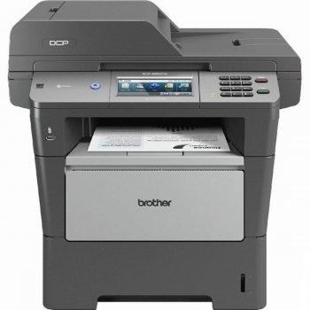 Заправка принтера Brother DCP 8250DN