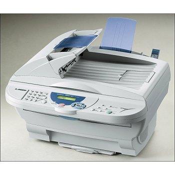 Заправка принтера Brother MFC-9160