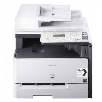 Заправка принтера Canon i-SENSYS MF8540