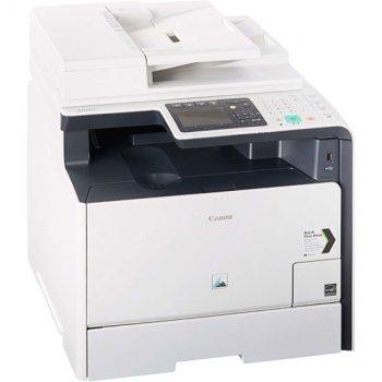 Заправка принтера Canon i-SENSYS MF8550