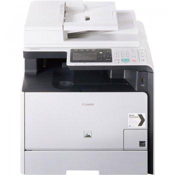Заправка принтера Canon i-SENSYS MF8580