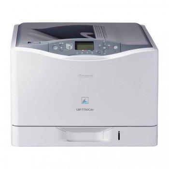 Заправка принтера Canon LBP-7750