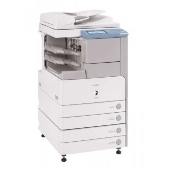 Заправка принтера Canon iR-3570