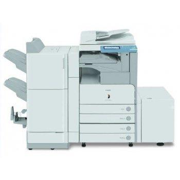 Заправка принтера Canon iR-4570