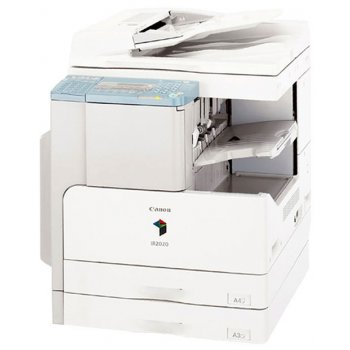 Заправка принтера Canon CANON iR2020