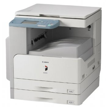 Заправка принтера Canon CANON iR2025