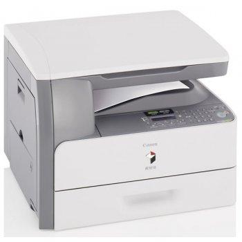 Заправка принтера Canon CANON iR1018