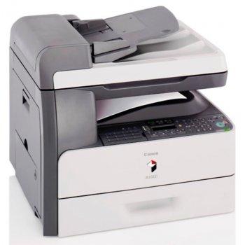 Заправка принтера Canon CANON iR1022