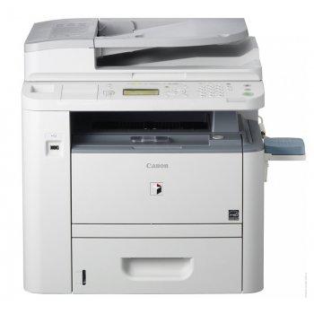 Заправка принтера Canon iR-1133