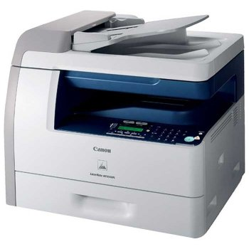 Заправка принтера Canon LaserBase MF6540PL