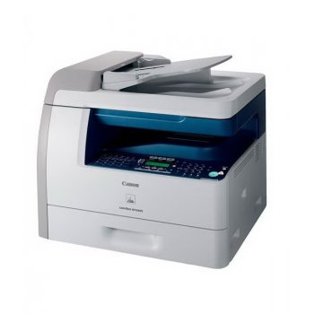 Заправка принтера Canon LaserBase MF6580PL