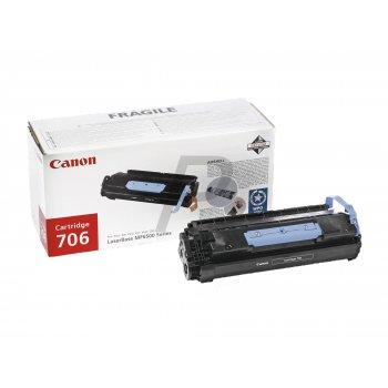 Картридж совместимый Canon Cartridge 706