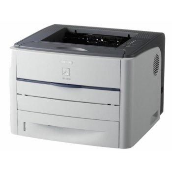 Заправка принтера Canon Laser Shot LBP3300