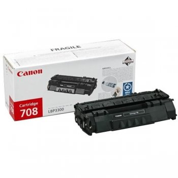 Картридж совместимый Canon Cartridge 708