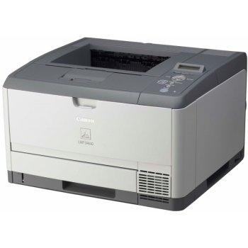 Заправка принтера Canon Laser Shot LBP3460