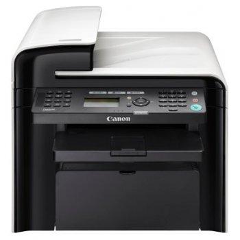 Заправка принтера Canon MF4550