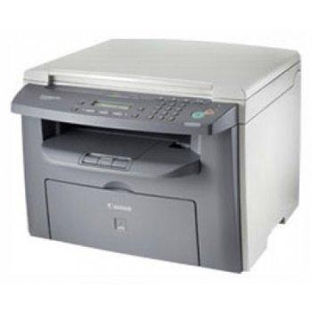 Заправка принтера Canon MF4570