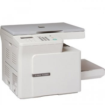 Заправка принтера Canon SmartBase PC-D320