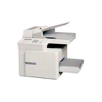 Заправка принтера Canon SmartBase PC-D340
