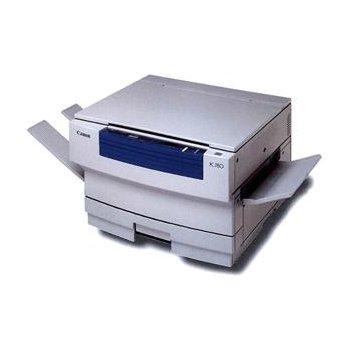 Заправка принтера Canon PC-780