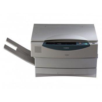 Заправка принтера Canon PC-860