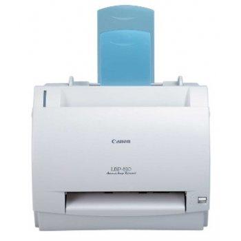 Заправка принтера Canon LBP 810