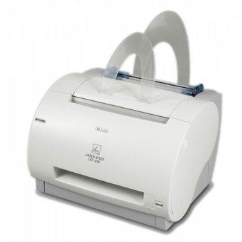 Заправка принтера Canon LBP 1120