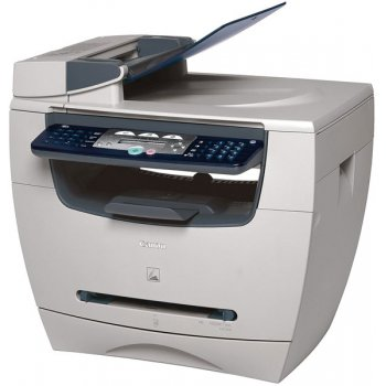 Заправка принтера Canon LB5650