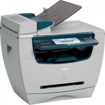 Заправка принтера Canon LB5750