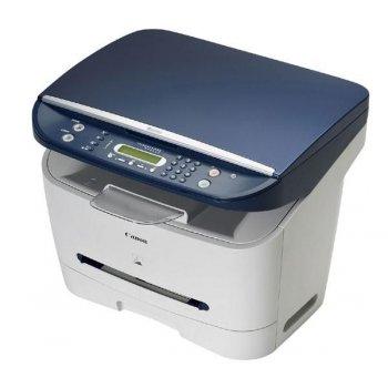 Заправка принтера Canon LaserBase MF3110