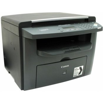 Заправка принтера Canon i-SENSYS MF4018