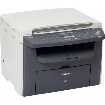 Заправка принтера Canon i-SENSYS MF4140