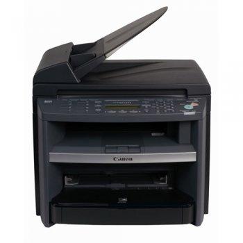 Заправка принтера Canon i-SENSYS MF4270