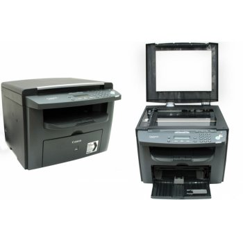 Заправка принтера Canon CANON MF4018