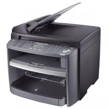 Заправка принтера Canon CANON MF4270