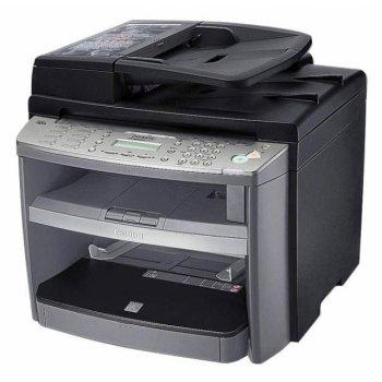Заправка принтера Canon CANON MF4380