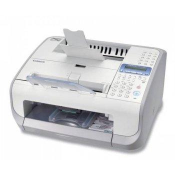 Заправка принтера Canon CANON Fax L140