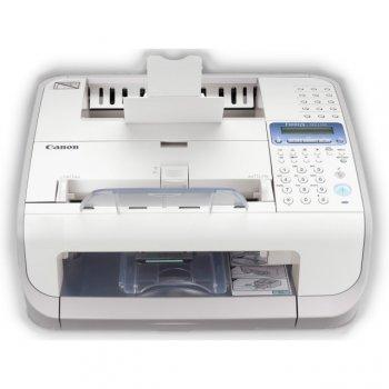 Заправка принтера Canon CANON Fax L160