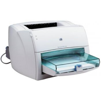 Заправка принтера HP LJ 1000