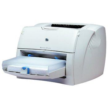 Заправка принтера HP LJ 1005