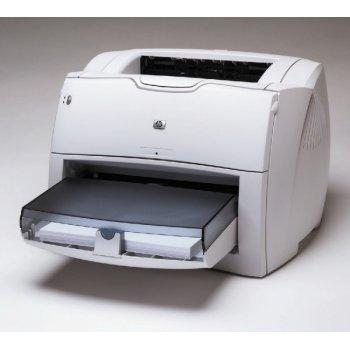 Заправка принтера HP LJ 1200