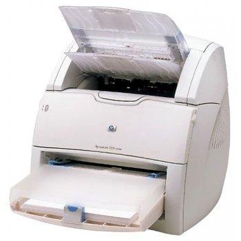 Заправка принтера HP LJ 1220
