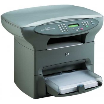 Заправка принтера HP LJ 3300